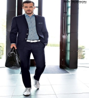 ROY ROBSON Fashion Collection Spring/Summer 2016