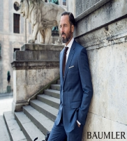 Bäumler Collection Spring/Summer 2016