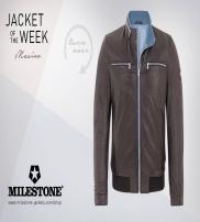 MILESTONE Jackets Collection  2016