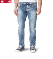 Jeans Depot MUSTANG Collection Spring/Summer 2016