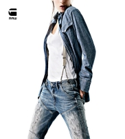 M & M Jeans + Fashion Collection Spring/Summer 2016