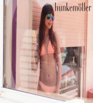 Hunkemöller Swimwear Collection Spring/Summer 2016