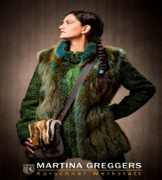 Greggers Martina Kürschnerin Collection  2016