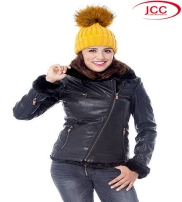 JCC Ledermoden Vertriebs GmbH Collection Fall/Winter 2015