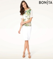 BONITA GmbH & Co. KG Modehandel Kollektion Frühling/Sommer 2016