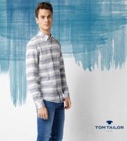 TOM TAILOR Retail GmbH Kollektion Frühling/Sommer 2016