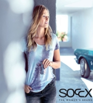 Soccx and Friends Collection Spring/Summer 2016
