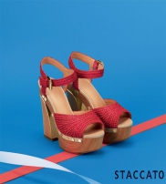 Staccato Collection Spring/Summer 2016