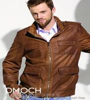Dmoch - Mode Kollektion Herbst 2016