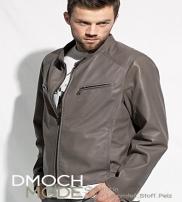 Dmoch - Mode Colección Otoño 2016