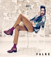 Falke KG Collection Summer 2016