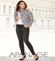APANAGE Collection Spring/Summer 2016