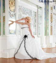 Braut Abendmoden Angela Braut-Schneider Collection  2016