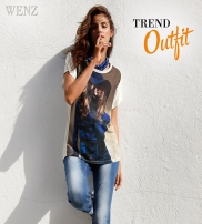 WENZ Deutschland Collection Spring 2016