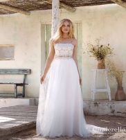 Cinderella Braut- u. Abendmoden Collection Spring/Summer 2016