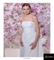 Simone's Braut- und Abendmoden Collection  2016