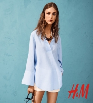 H & M Hennes & Mauritz GmbH Collection Spring/Summer 2016
