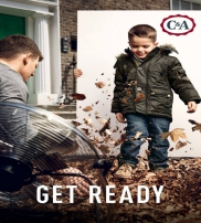 C & A Kids Collection Fall/Winter 2013