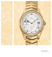 EBEL Collection  2016