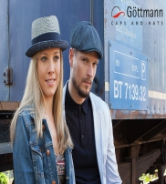 Göttmann caps and hats Collection Summer 2016