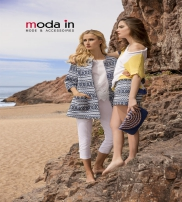 Moda Inn Mode und Accessoires Collection Spring/Summer 2016