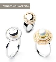 Ehinger Schwarz 1876 Kollektion  2016