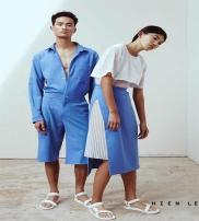 Hien Le Collection Spring/Summer 2017