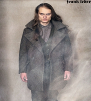 FRANK LEDER Collection Fall/Winter 2016