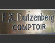 F.X. Dutzenberg Seidenweberei