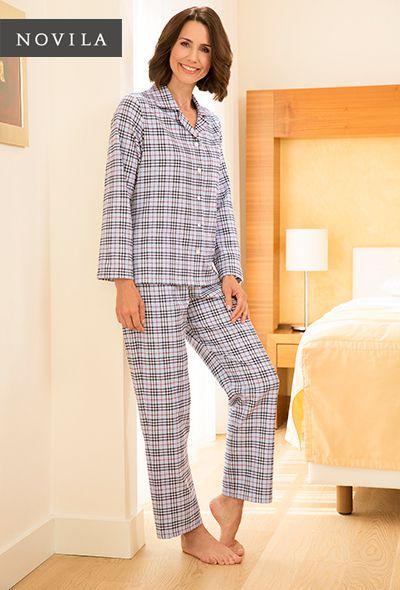 NOVILA Nightwear  - DeutscheMode.net