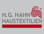 Hahn Haustextilien Ltd.