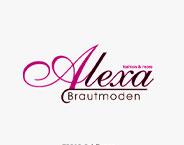 Alexa Brautmoden