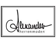 Alexander Herrenmoden