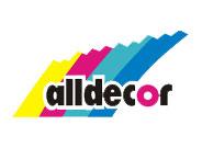 ALLDEKOR GmbH, Heimtextilien, Farben und Tapeten