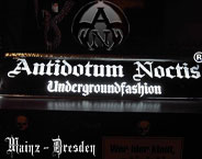 Antidotum Noctis