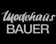 Modehaus Bauer OHG