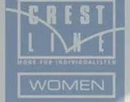 Crest Line Women