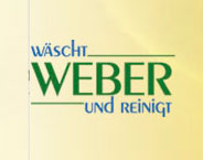 Weber Wäsche