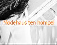 Modehaus ten Hompel