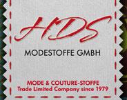 H.D.S. Modestoffe Handels GmbH