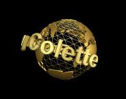 Broadway Colette