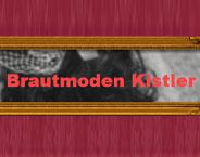 Brautmoden Kistler