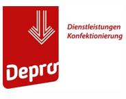 Depro GmbH & Co. KG Konfektionierung