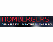 HOMBERGER'S Herrenausstatter