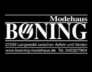 Modehaus Böning GmbH