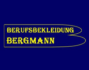 Berufsbekleidung Bergmann