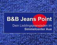 B & B Jeans Point