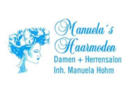 Friseursalon Manuela's Haarmoden