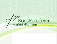 Hiltmann Marion Kunststopferei
