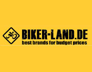 Biker Land, Motorradbekleidungs